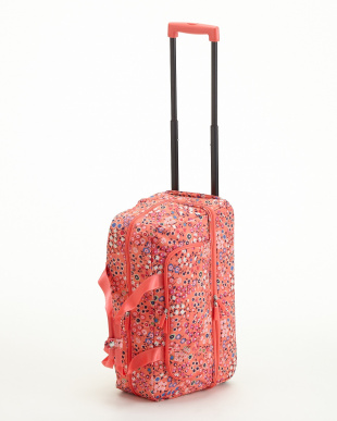 Coral Meadow Wheeled Carry On見る