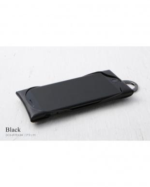 ブラック  Baseball Gloves Leather Case for iPhone 8 Plus / 7 Plus見る