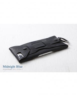 ディープブルー  Baseball Gloves Leather Case for iPhone 8 Plus / 7 Plus見る