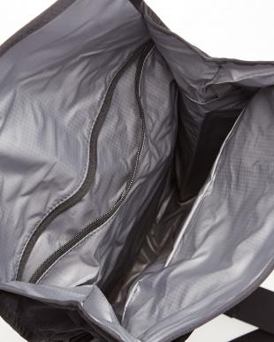 Black  R6 Small Arkiv FieldBackpack・コーデュラナイロン見る