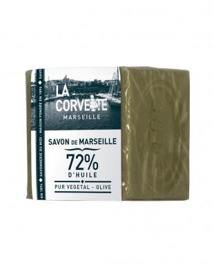 サボン・ド・マルセイユ オリーブ 200g×3見る