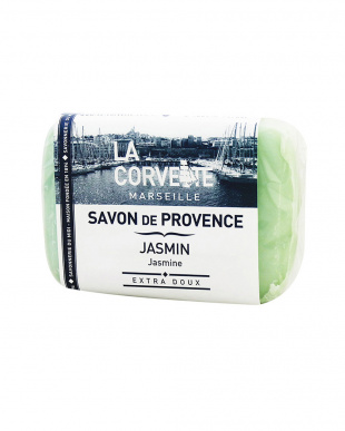 サボン・ド・プロヴァンス ジャスミン 100g×4見る