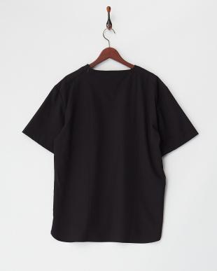 クロ  TRドロップショルダーTシャツ見る