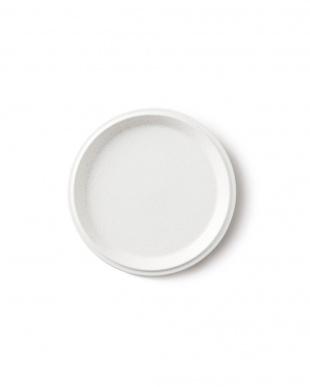 MIKASA コンコード プレート22 ホワイト 2P見る