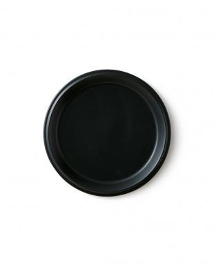 MIKASA コンコード プレート22 ブラック 2P見る