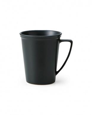 MIKASA コンコード マグカップ ブラック 2P見る