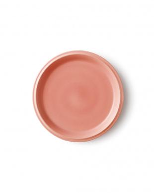MIKASA コンコード プレート22 ピンク 2P見る
