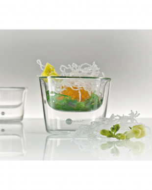 HOT'N COOL PRIMOボウル 160mL 2個セット見る
