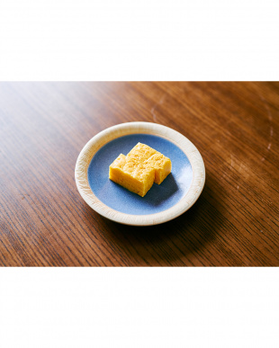 ブルー  日本製 美濃焼 ミクスドプレート 2枚セット見る