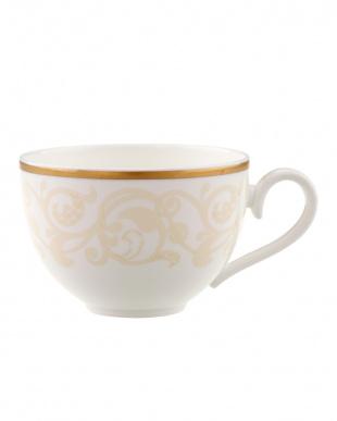 イヴォアール コーヒーティーカップ0.2L/コーヒーティーカップソーサー16cm見る