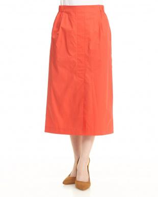 RED ベンツタイトスカート WH見る
