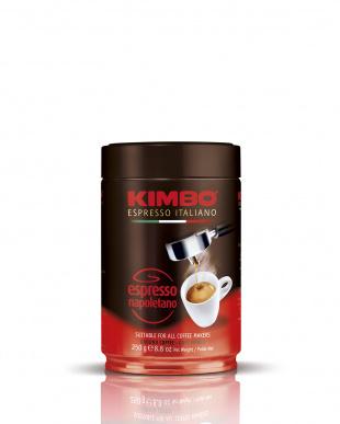 キンボ エスプレッソ粉 缶タイプ3種セット見る