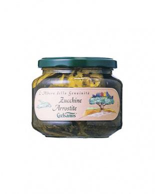 チェルサヌス オイル漬け野菜2種セット見る