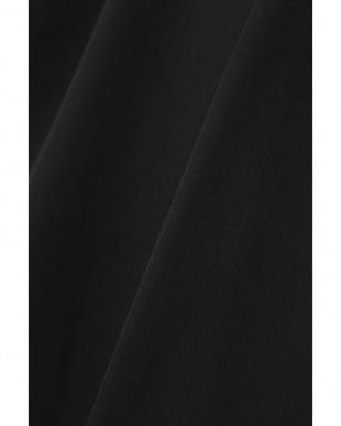 ブラック テーパードパンツ 22 OCTOBRE見る