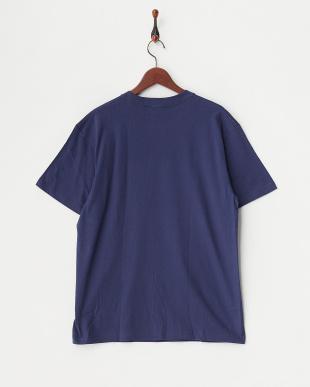 インディコ  プリントTシャツ見る