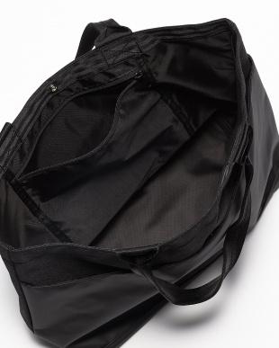 ブラック  撥水トートバッグ|UNISEX見る