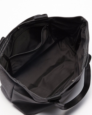 グレイ  撥水トートバッグ|UNISEX見る