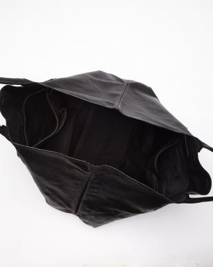 ブラック  MOUSSE  CABAS-XL見る