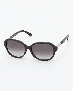 ブラック  メタル切り替えサングラス見る