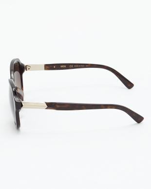 ハバナ  メタル切り替えサングラス見る
