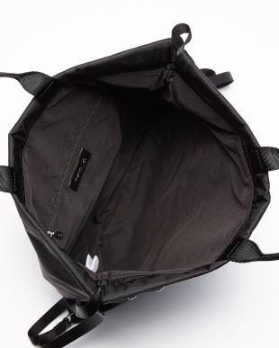 ブラック  IS22-01 バックパック見る