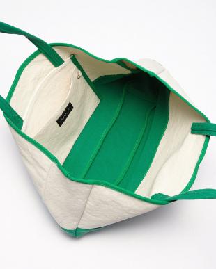 グリーン  IX07-01 キャンバストートバッグ見る