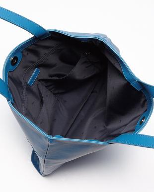 ブルー  JS06-02 トートバッグ見る