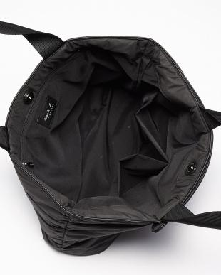 ブラック  JS21-01 トートバッグ見る