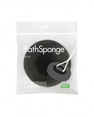 Bath Sponge Spare バスタブ掃除用スペアスポンジ 5個セット見る