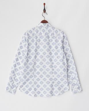 ホワイト系 シャツ Camicia Vari見る