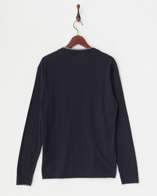 NAVY BLUE  HUGO/S N. JERSEY AS T-SHIRT見る