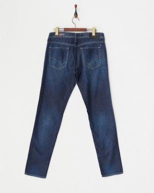 WN90 SAX ZIP BLUE DENIM STR 10 1/2 OZ見る