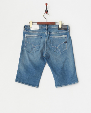 WN34 MITCH SHORT SP DENIM BLUE 11.25OZ見る