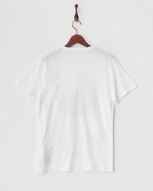 WHITE SCUBA/S SOFF. JERSEY AS DYE 半袖Tシャツ見る