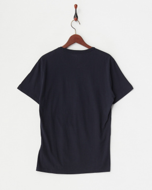 NAVY BLUE SCUBA/S LIFE JERSEY AS DYE 半袖Tシャツ見る
