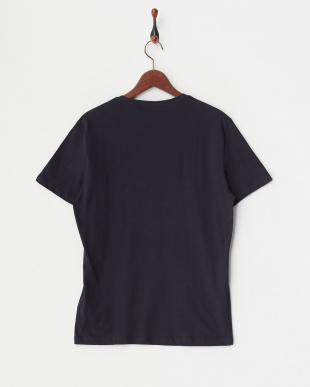 NAVY BLUE  SCUBA/S ENDLESS JERSEY AS DYE 半袖Tシャツ見る