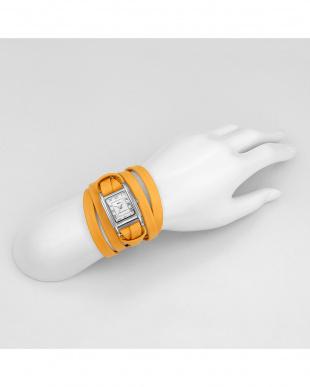 ホワイト WATCHES 腕時計見る