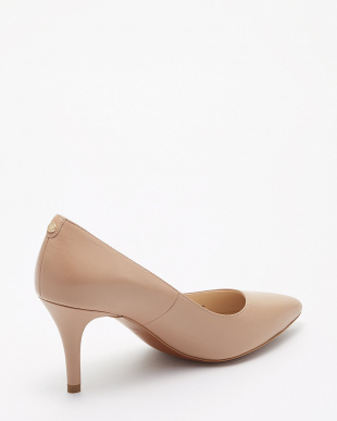 MAPLE SGR LTHR  GEMMA LOGO PUMP(PRIETA PUMP II)見る