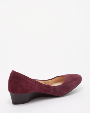 FIG SUEDE  SADIE WEDGE 40MM見る