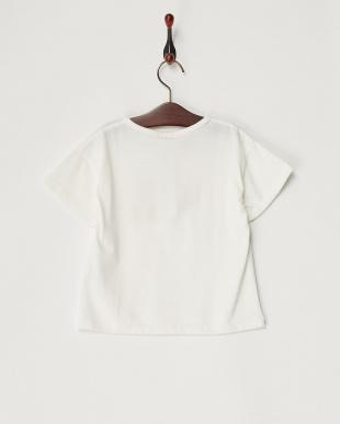 シロ LOVEロゴTシャツ(130以下)見る