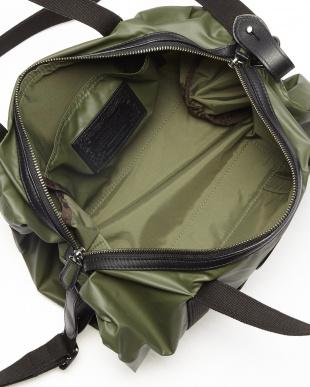 GR/BK  ALLSTON DRUM BAG|UNISEX見る