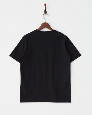 BLACK  live the adventure 半袖Tシャツ|MEN見る