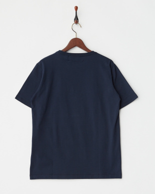 NAVY  live the adventure 半袖Tシャツ|MEN見る