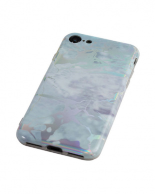 GRAY  MB HOLOGRAM・iPhone8/7対応見る