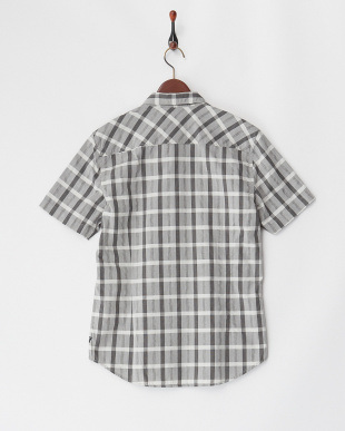 DIVM JACKSON PLAID SHIRT見る