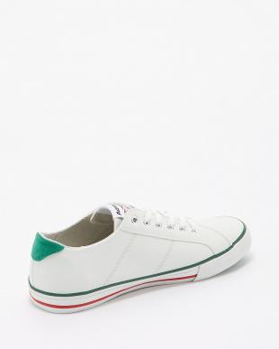 White/Red/Green  WATFORD スニーカー見る