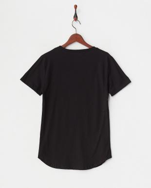 ブラック  1952 ナンバーパッチTシャツ見る