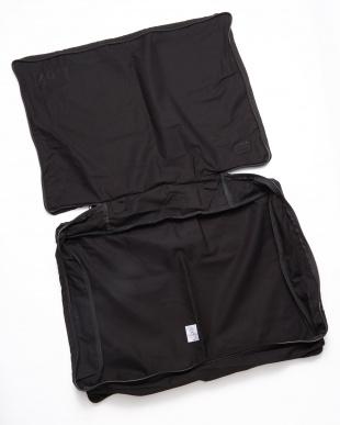 ブラック  TRAVEL BAG No.1見る