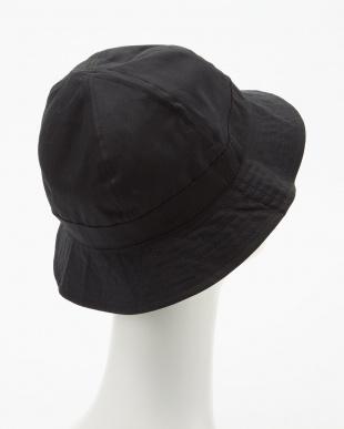 ブラック  COTTON OX METRO HAT見る