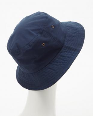 ネイビー  RH 60/40 NYLON BUCKET HAT見る